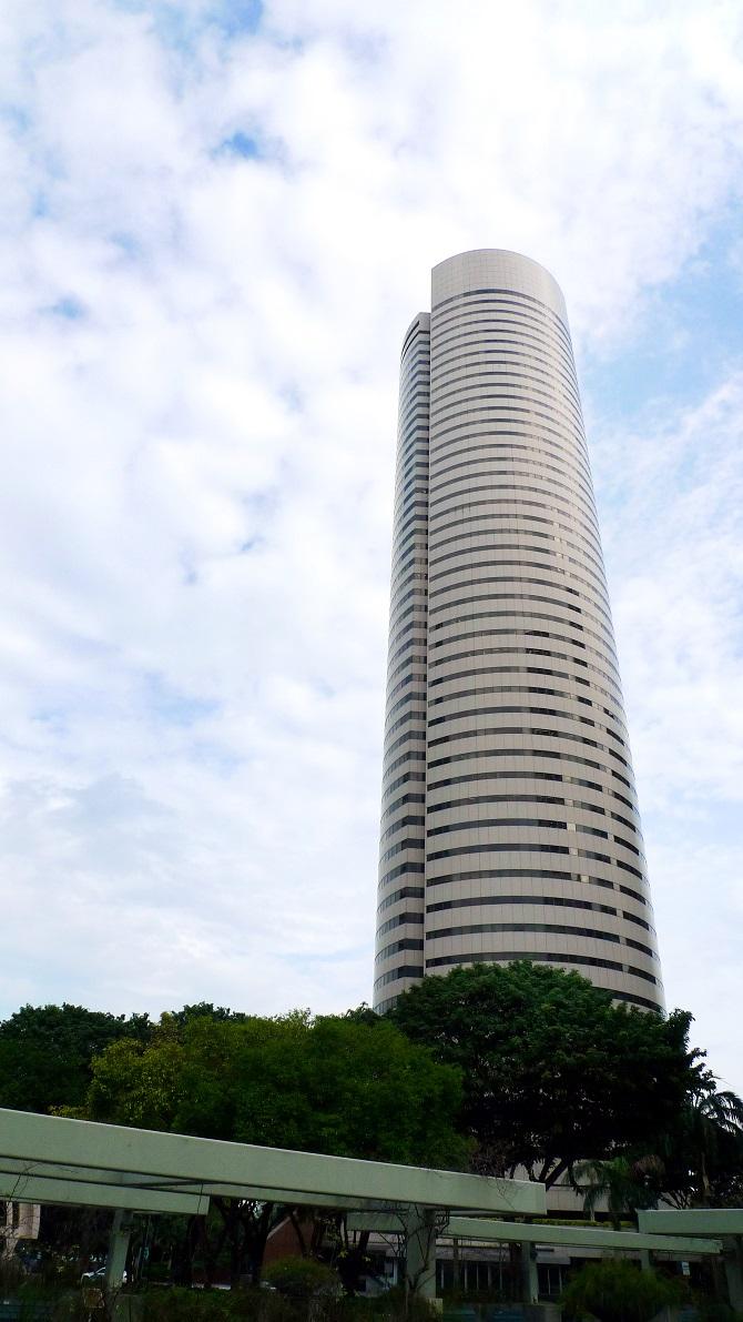AXA Tower - EDGEPROP SINGAPORE