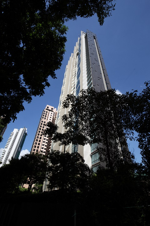 Tomlinson Heights saw two caveats lodged for $15 million E each on July 24 - EDGEPROP SINGAPORE