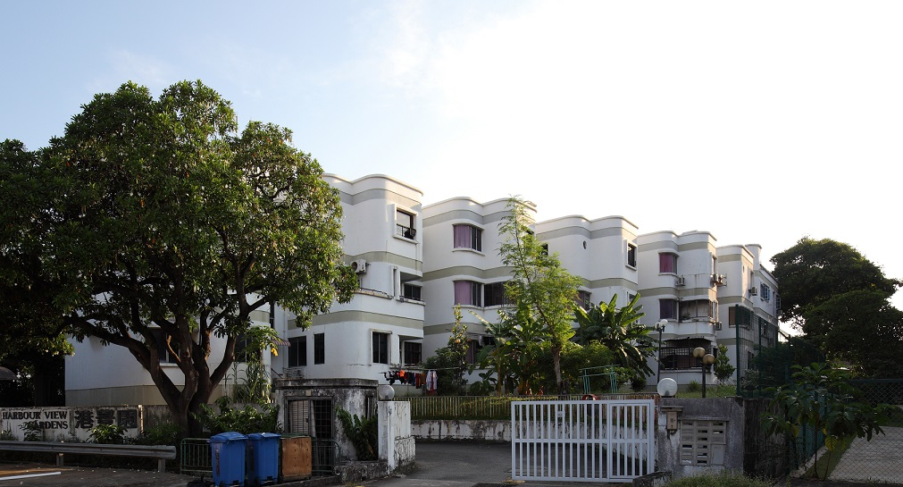 The 14-unit Harbour View Gardens was purchased en bloc by Roxy-Pacific last August and will be redeveloped into a new 57-unit residential project