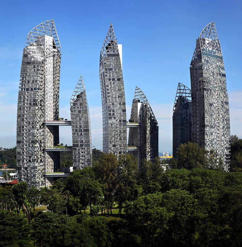 A spate of such incentives — at projects such as Reflections at Keppel Bay (pictured), The Crest and Marina Collection — proves to be a lure for homebuyers and investors
