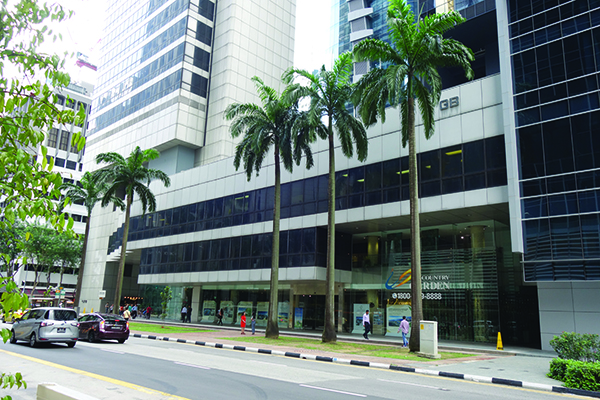 commercial properties | EdgeProp sg