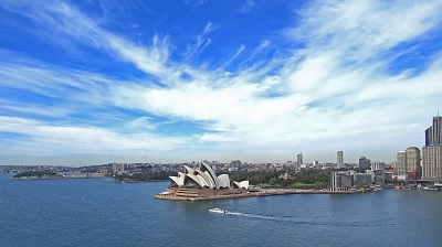 Barangaroo South is a 7.5ha site close to Sydney's Central Business District (Picture: pixabay)