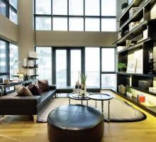 penthouse & high ceiling   EdgeProp.sg