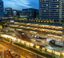 Singapore retail rents remain weak in 1H2019