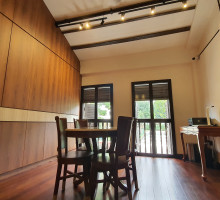 Two-storey conservation family home on Onan Road going for $3.18 mil
