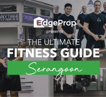 Ultimate Serangoon Fitness Guide 2019