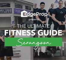 Ultimate Serangoon Fitness Guide 2019