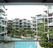 Penthouse at Belle Vue Residences going for $3.68 mil