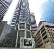 EDGEPROP SINGAPORE - Oxley Holdings sells retail podium of former Chevron House for $315 mil