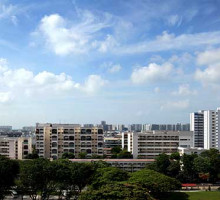 EDGEPROP SINGAPORE - Prices of residential properties fall 0.6% m-o-m in April: NUS