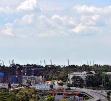 Normanton Park under construction (Photo: Samuel Isaac Chua/EdgeProp Singapore)