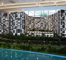 Riverfront Residences: River views and upcoming rejuvenation