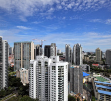 Mixed housing market in 3Q2020 - EDGEPROP SINGAPORE