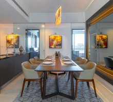 Four-bedroom unit at The Grange for sale at $6.5 mil - EDGEPROP SINGAPORE