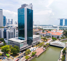 EDGEPROP SINGAPORE - High Street Centre up for collective sale at $800 mil
