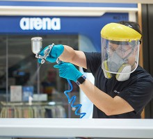 EDGEPROP SINGAPORE - Frequent cleaning and high indoor air quality the benchmark at malls, hotels