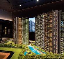 A mirror to the city - EDGEPROP SINGAPORE