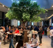SingHaiyi's Parc Clematis draws more than 5,000 visitors on preview weekend