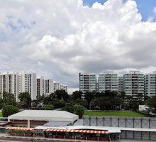 Behind the bullish bids for GLS sites in Tanah Merah and Yishun - EDGEPROP SINGAPORE