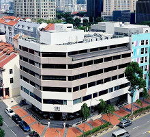 EDGEPROP SINGAPORE - 101 Beach Road up for collective sale at $90 mil