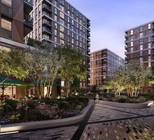 Berkeley Group to launch London development Eden Grove at sales launch event -EDGEPROP SINGAPORE