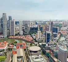 Singapore's total property investment sales hit $4.4 bil in Q32020, down 55% y-o-y - EDGEPROP SINGAPORE