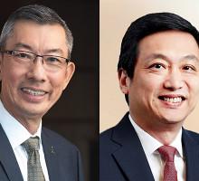 EDGEPROP SINGAPORE - CapitaLand announces new CEOs for Singapore, Vietnam markets
