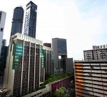 Singapore's million-dollar HDB hotspots