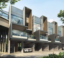 Why Stars of Kovan strata terrace units are attractive