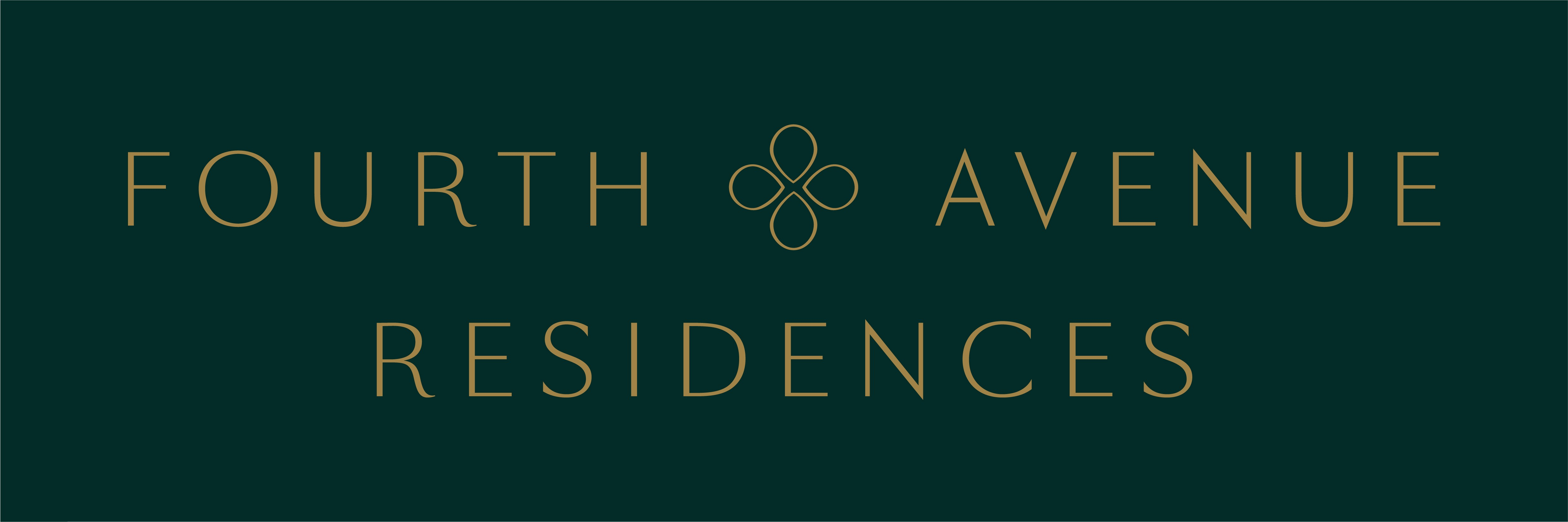 Fourth Avenue Residences  - Valleypoint Investments Pte Ltd (A wholly owned subsidiary of Allgreen Properties Ltd)