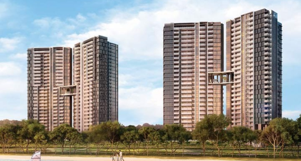AWARDS: Seaside Residences - seafront living in the east - New launch property news