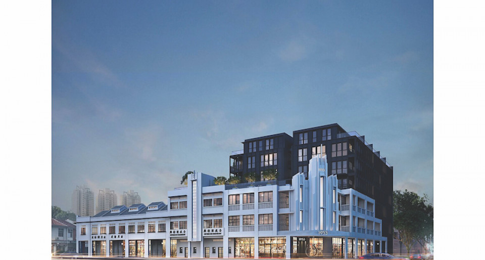 Oxley targets younger homebuyers - New launch property news
