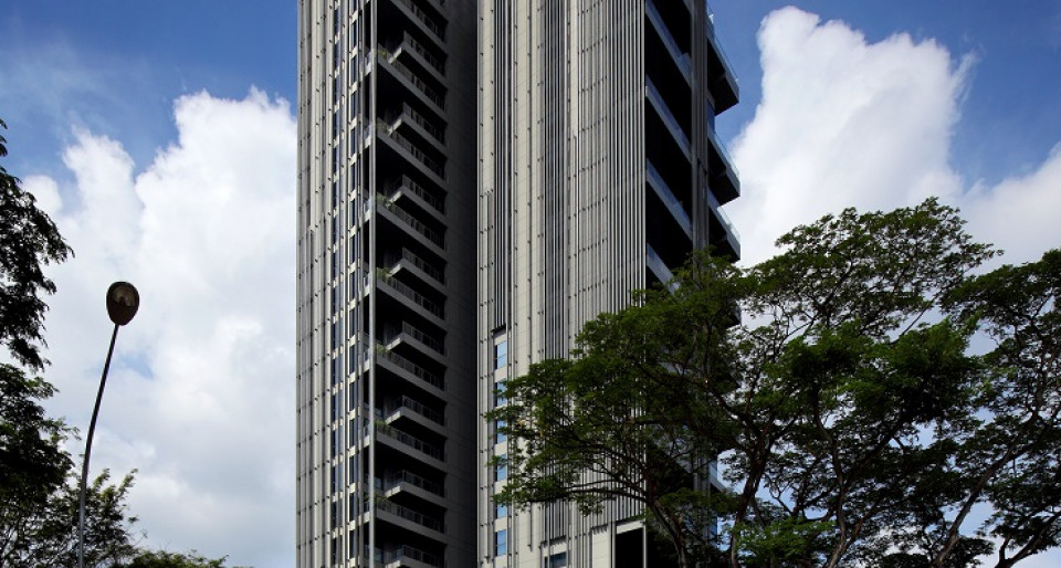 [UPDATE] Last penthouse at 3 Orchard By-the-Park sold for $32 mil - New launch property news