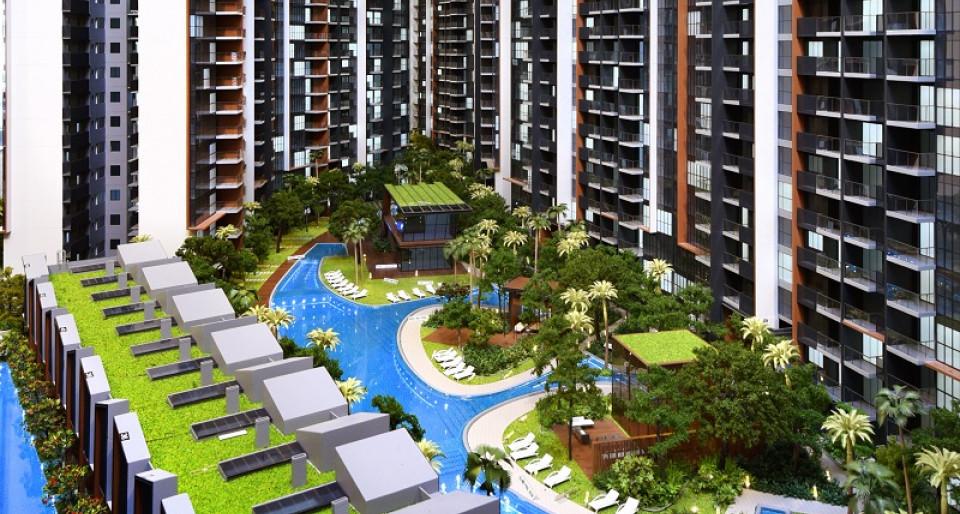 Affinity at Serangoon: High-quality condo close to Serangoon Gardens - New launch property news