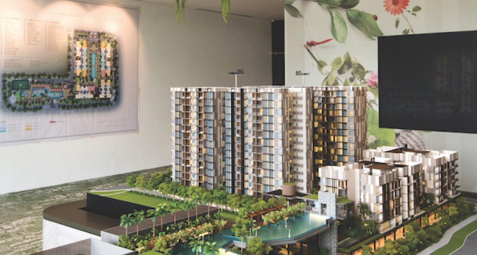 United Engineers to preview Dairy Farm Residences - New launch property news