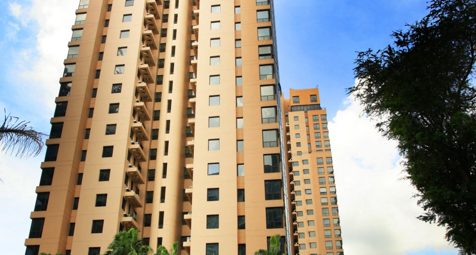 Large condo units sold for million-dollar profits