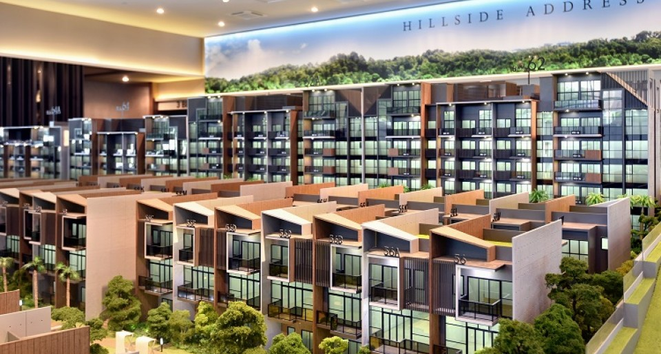 Kent Ridge Hill Residences previews at average of $1,700 psf - New launch property news