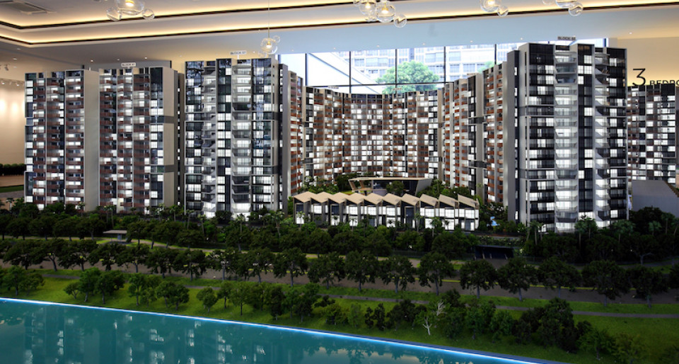 Riverfront Residences: River views and upcoming rejuvenation - New launch property news