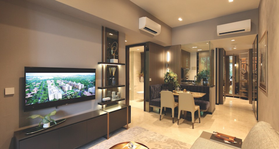 Royalgreen: The master stroke in The Bukit Timah Collection - New launch property news