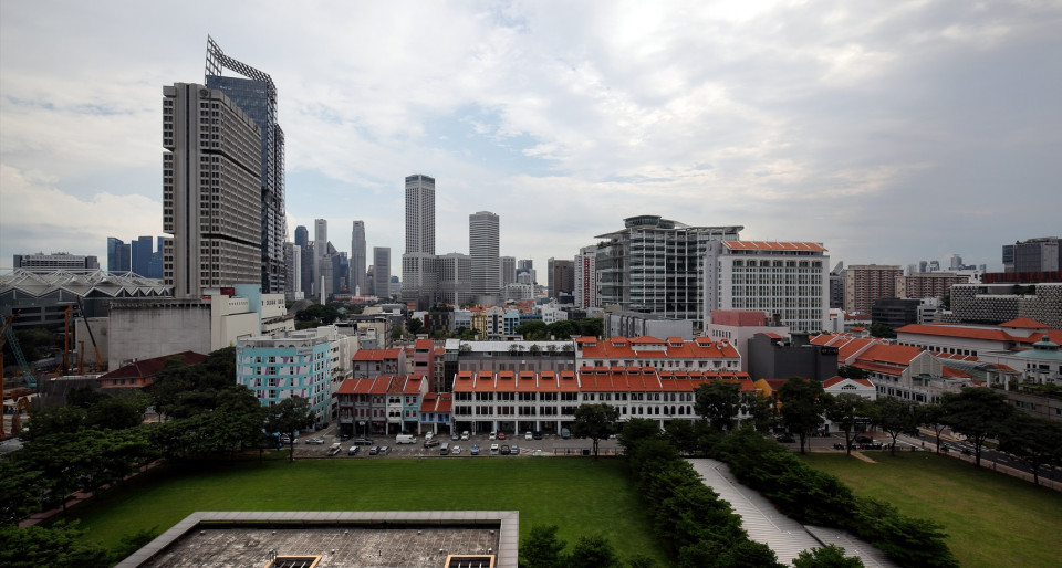 GuocoLand bids $800.2 mil for site on Tan Quee Lan Street  - New launch property news