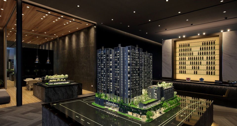 Wing Tai's The M: In the middle of everything - New launch property news