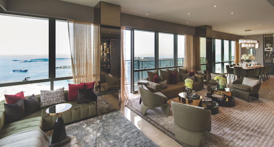 Wallich Residence penthouse sold at record high - New launch property news