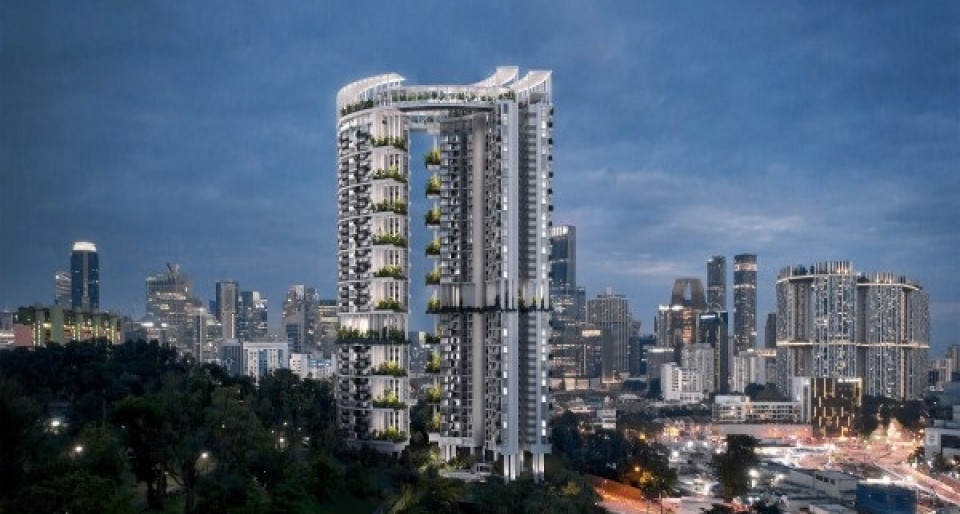 One Pearl Bank: A gem for investors - New launch property news