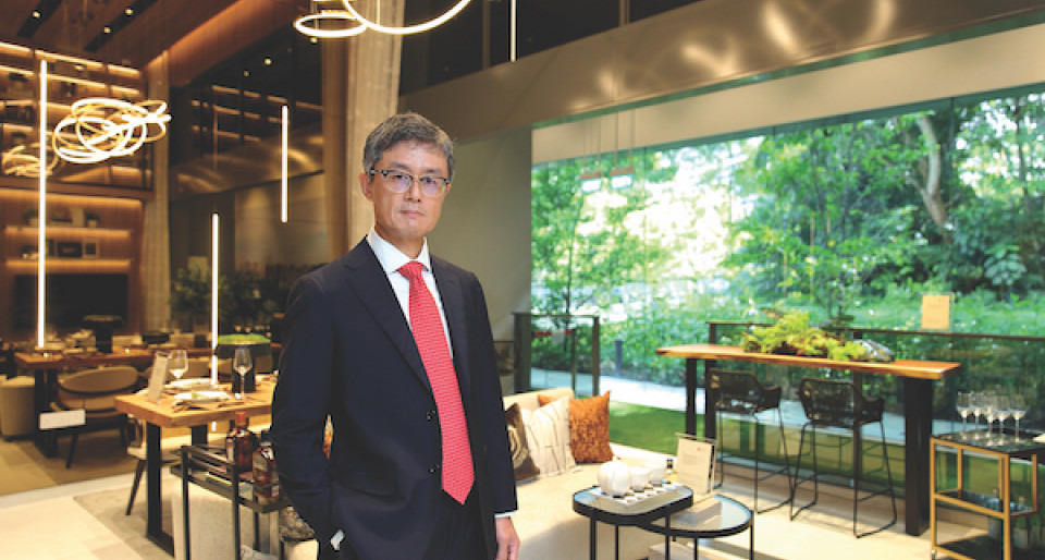 One-North Eden — first condo launch in the area in 14 years - New launch property news