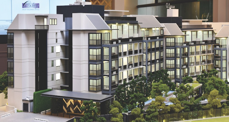 Prime projects continue to see steady take-up, set benchmark prices - New launch property news