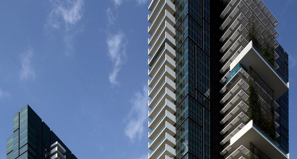 8 St Thomas holds its ground - New launch property news