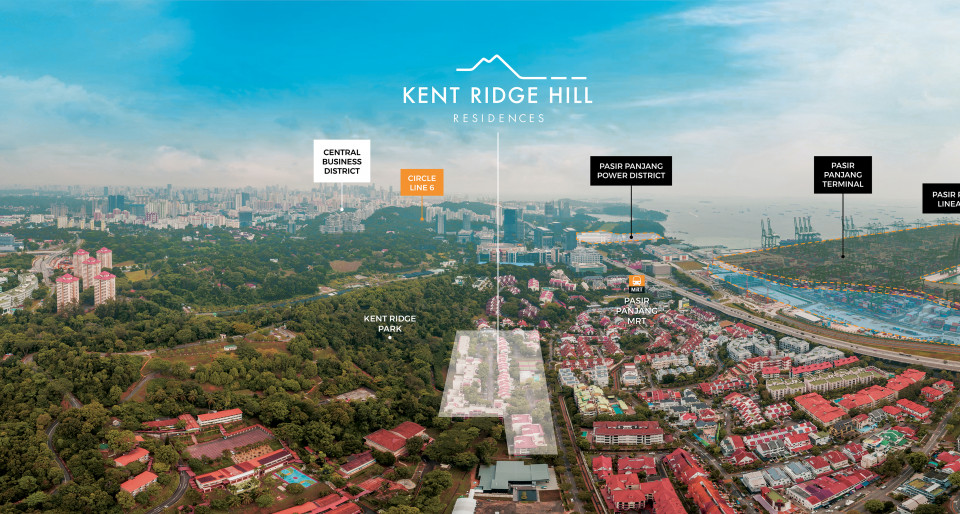 KENT RIDGE HILL RESIDENCES SEES RENEWED BUYING INTEREST - New launch property news