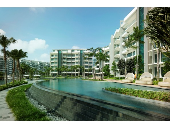 The Residences At W Singapore Sentosa Cove Apartment Condo For 3245893 Edgeprop Sg