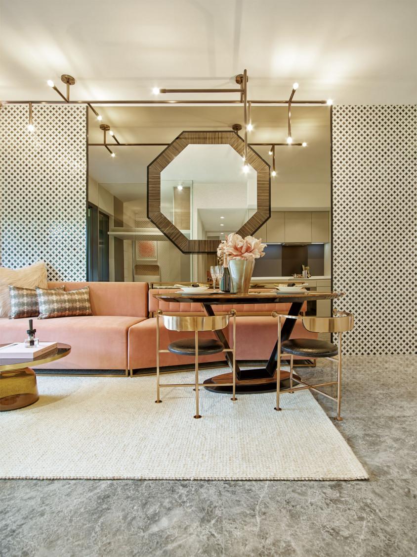Margaret Ville - New Launch Apartment 2021 4
