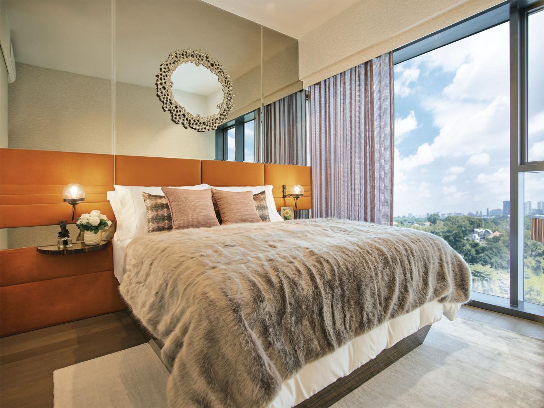 Margaret Ville - New Launch Apartment 2021 5